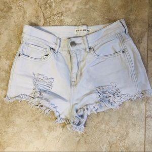 High Waisted Pacsun Shorts